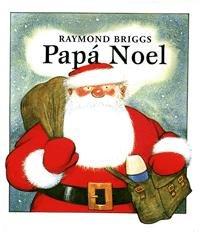 Papa Noel/Santa Claus Spanish Edition