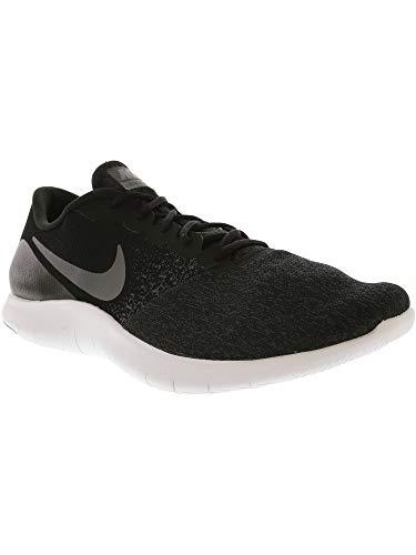 Nero Scarpe Uomo Flex Running Contact Nike 0YqvXxpg