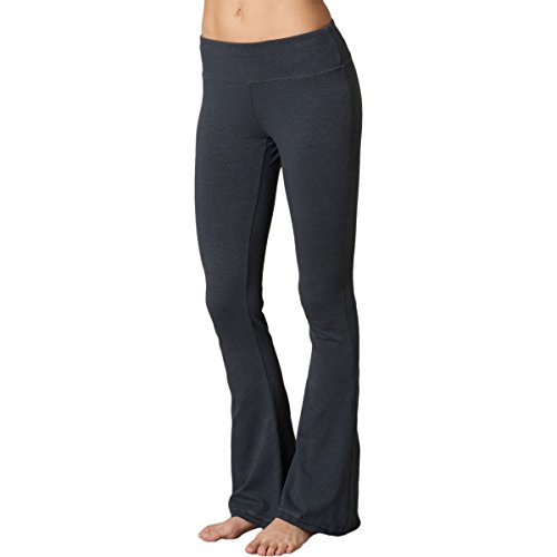 prAna Women's Juniper Pant, Coal X-Small