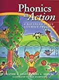 img - for Phonics in Action: A Balanced Early Literacy Program by Heather A. Kenny (2000-01-03) book / textbook / text book