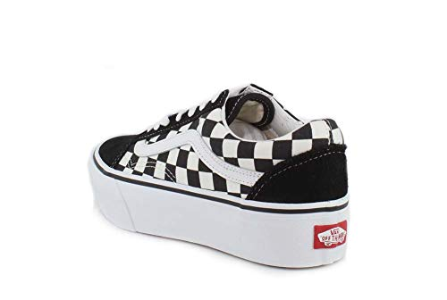 Vans Women's Low-Top Trainers