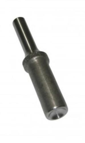 Ajax Tool Works A1605 Rivet Set 1//4 Round
