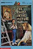 The Ghost in the Picture, Meg F. Schneider, 0590416707