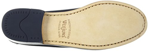 Gh Bass & Co. Womens Whitney Penny Dagdriver Blå 906