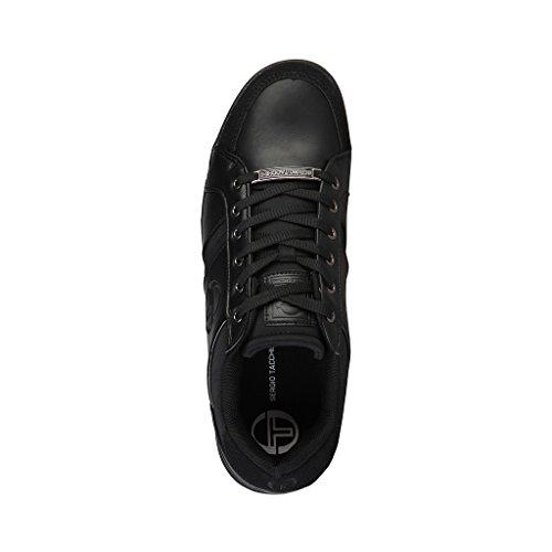 Sergio Tacchini Sneaker Noir EU 40