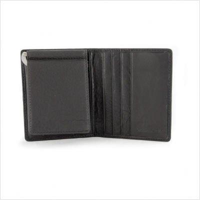 Osgoode Mens Wallet (Osgoode Marley Mens Removable $ Clip Bifold Bifold Wallet (Black))
