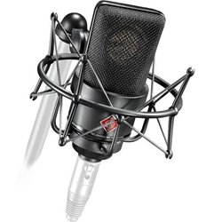 (Neumann TLM 103-MT-Set   Large Diaphgram Mono Set Condenser Studio Microphone Black)