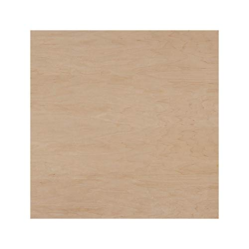 3/4'' (18mm) X 24'' X 24'' Maple Plywood ()