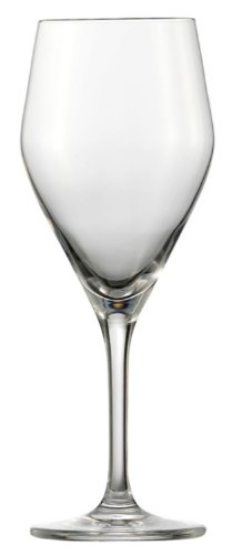 Schott Zwiesel Tritan Crystal Glass Audience Collection Bordeaux Red Wine Glass, 14.5-Ounce, Set of 6 (Glass Collection Wine)