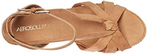 thumbnail 17 - Aerosoles Women's Fashion Plush Wedge Sandal - Choose SZ/color
