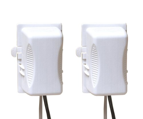 Kidco Outlet Plug Cover, 2-Pack by KidCo (Image #3)