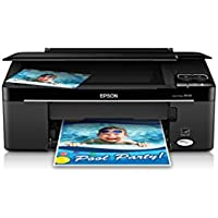 Epson NX130 Stylus All-In-One Color Inkjet Printer