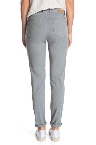 Pantalones Esprit Boyfriend smoked Sky Mujer 066 Blau q58a5