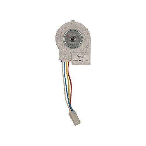 Whirlpool W10822580 Evaporator Fan Motor (Whirlpool Replacement Fan Motor)
