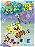 Spongebob Squarepants (Theme Song) (Piano Vocal, Sheet Music)