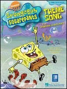 Spongebob Squarepants (Theme Song) (Piano Vocal, Sheet Music) ()