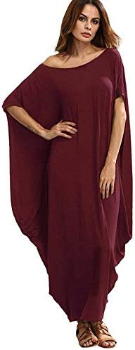 Verdusa Womens Shoulder Caftan Sleeve product image