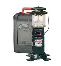 Coleman 2000004176 2 Mantle Propane Lantern, Outdoor Stuffs