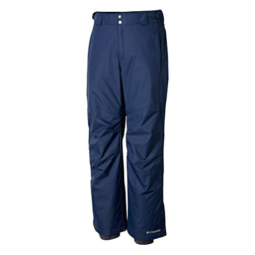 Columbia Men's Bugaboo II Pant, Waterproof and Breathable from Columbia