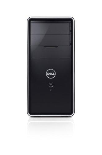 Dell Inspiron Desktop I660 Professional