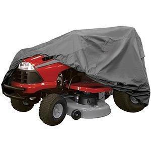 Dallas Manufacturing Co. Riding Lawn Mower Cover - Black