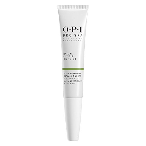 OPI ProSpa Nail & Cuticle Oil To Go, 0.25 fl. oz. (Cuticle Avoplex Oil)