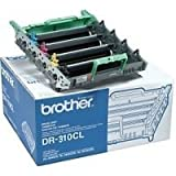 Brother Genuine OEM DR310 Drum Unit For Use With MFC-9460CDN & MFC-9560CDW