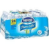 Nestle Pure Life, Purified Water , 24 pack 16.9 oz each
