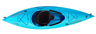 Lifetime Products Sporting Goods 90425 Emotion Glide Sport Kayaks