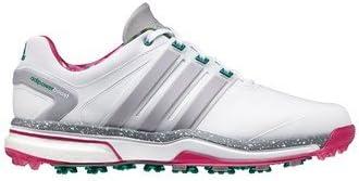 Adidas Mens Limited Edition Adipower Boost Azalea Golf Shoes Mens ...