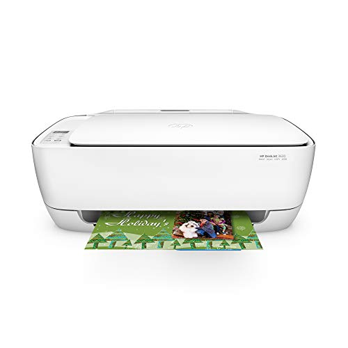HP Deskjet 3630 Wireless All-in-One Printer (F5S57A)