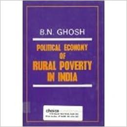 political economy thesis