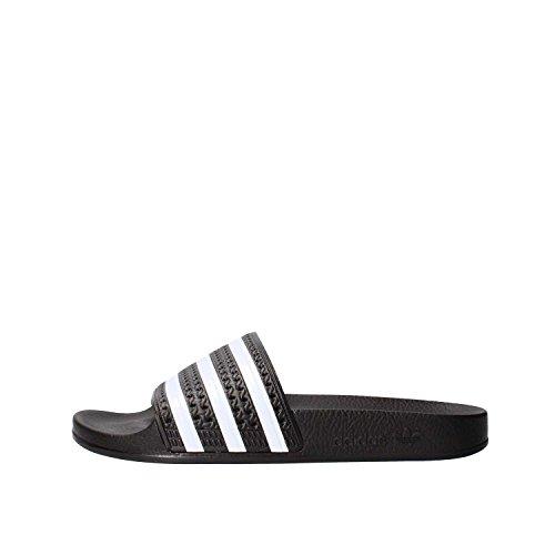 Jeunes Adilette Cf + Chaussures De Douche Et Bain Adidas 2PMWB8