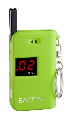 BACtrack-Keychain-Breathalyzer-Portable-Keyring-Breath-Alcohol-Tester-Green-by-BACtrack