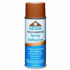 EPIE451 - Elmer's Spray Adhesive