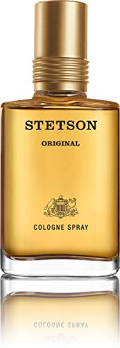 Stetson By Coty Cologne Spray For Men 15 Ounce
