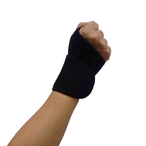 Training Adjustable Protector Wristband Protective