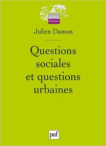 Monty Books PDF for Free Download Enjeux de la sociologie urbaine PDF Free