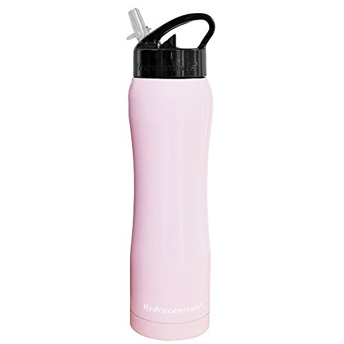 Cute Water Bottles with Straws: Amazon.com