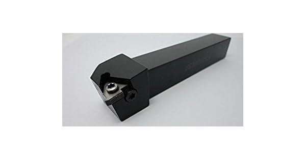 """3//8/"""" Insert SER-1616H16 SER1616H16 Threading Turning CNC Tool Holder 16ER I.C"""