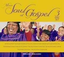 More Soul of Gospel                                                                                                                                                                                                                                                    <span class=