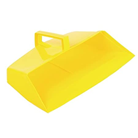 Amazon.com: Jantex Dustpan Yellow: Kitchen & Dining