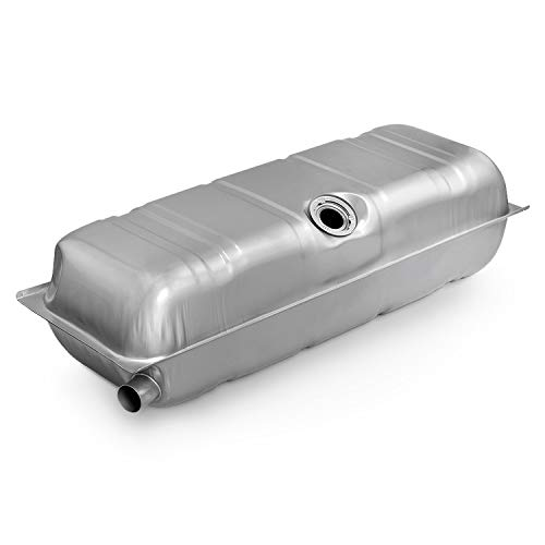 (Fits 1961-1964 Chevy Bel Air/Biscayne/Impala Fuel Gas Tank 20 Gallon 76 Liters w/Lock Ring OE)