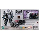 Transformers Alternators Nemesis Prime Black Dodge Ram