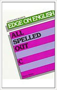 All Spelled Out: Book C