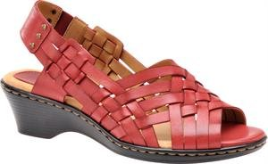 SoftSpots Women's Hazel Sandals