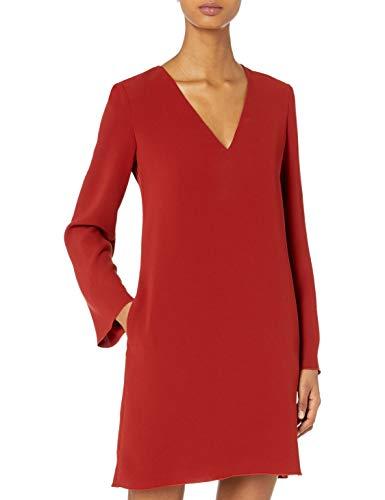 Crepe Women's Dresses - Best Reviews Tips