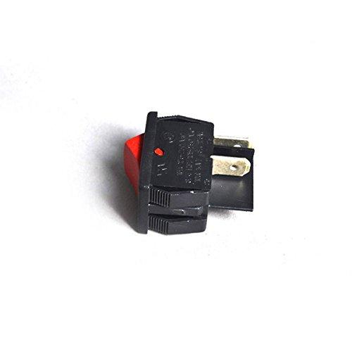 rigid shop vac switch - 2