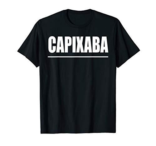 - Capixaba- Espirito Santo Brazil Pride T-Shirt