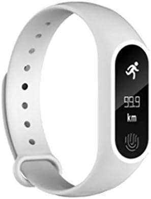 BOBOLover Pulsera de Actividad Inteligente, Reloj Inteligente Reloj Digital Reloj Deportivo Reloj Brazalete Deportivo Automatico Pulsómetro Monitor de Ritmo ...